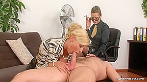 Gina Killmer and Katy Sweet in Horny Porn Clip Milf Unbelievable Unique