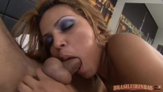 Brazilian Blonde, Jade Jardelli Is Having Amazing Anal Sex With A Guy Who Isnt Her Partner