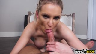 Kenzie Taylor – Power Of Pussy Is Stronger